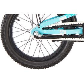 s'cool faXe 16 3-S - Vélo enfant - alloy bleu
